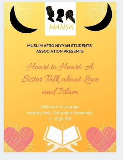 Heart to Heart: A Sister Talk about Love and Islam